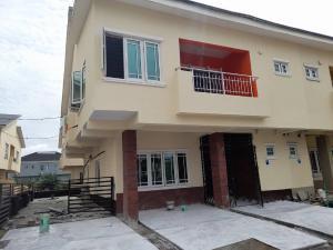 4 bedroom Terraced Duplex for rent Lekki Gardens Estate 5 Lekki Gardens estate Ajah Lagos