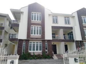 4 bedroom Terraced Duplex House for sale Royal Garden Ajiwe Ajah Lagos