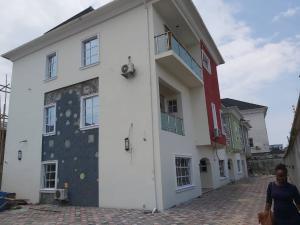 4 bedroom Terraced Duplex for rent   Ilasan Lekki Lagos