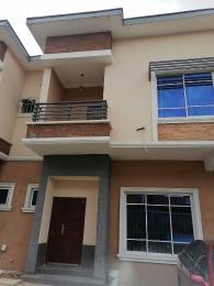 4 bedroom Terraced Duplex House for sale Talabi Estate Adeniyi Jones Ikeja Lagos