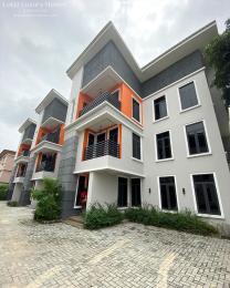4 bedroom Terraced Duplex House for sale Ajah Lagos