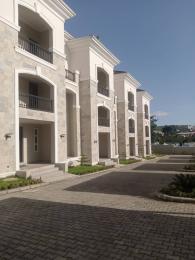 4 bedroom Terraced Duplex for sale Asokoro Extension Asokoro Abuja