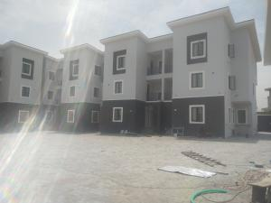 4 bedroom Shared Apartment Flat / Apartment for rent Jahi Jahi Abuja