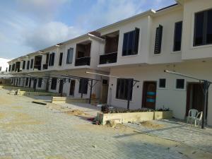4 bedroom Terraced Duplex House for sale ikota Villa Lekki Lagos Ikota Lekki Lagos