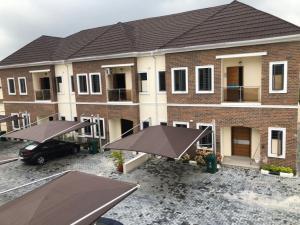 4 bedroom Semi Detached Duplex for sale Ajiwe Ajah Lagos