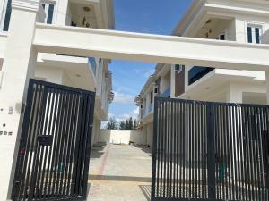 4 bedroom Terraced Duplex for sale Vgc Mega Chicken Axis VGC Lekki Lagos