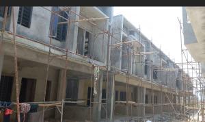 4 bedroom Terraced Duplex for sale Primrose Opposite Victoria Crest Orchid Road Lekki Ikota Lekki Lagos