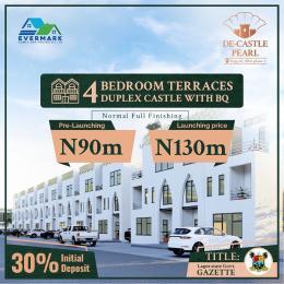 4 bedroom Terraced Duplex for sale Magodo Magodo GRA Phase 1 Ojodu Lagos