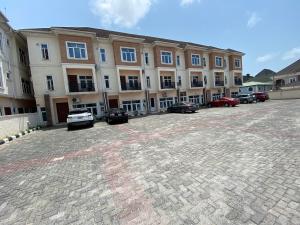4 bedroom Massionette House for sale 5th AVENUE Osapa london Lekki Lagos