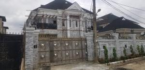 4 bedroom Semi Detached Duplex House for rent OPIC Oshorun estate  Isheri North Ojodu Lagos