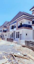 4 bedroom Semi Detached Duplex for sale Chevron Estate chevron Lekki Lagos