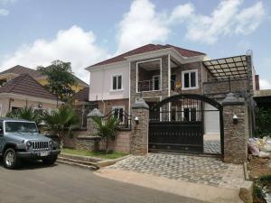 4 bedroom Semi Detached Duplex House for rent Naf valley estate Asokoro Abuja