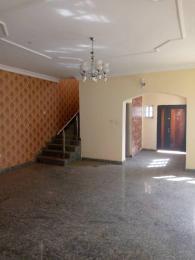 4 bedroom Detached Duplex House for rent Lias estate close to godab Life Camp Abuja