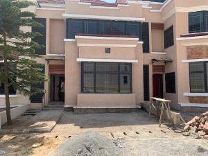 4 bedroom Terraced Duplex House for sale In an estate close to good tidings church Wuye Abuja