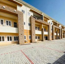 4 bedroom Terraced Duplex for sale Off Second Avenue Gwarinpa Abuja