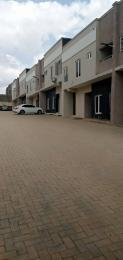 4 bedroom Terraced Duplex House for rent Close to Berger clinic Life Camp Abuja