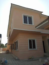 4 bedroom Semi Detached Duplex House for sale Same global estate not far from Sunnyvale Lokogoma Abuja