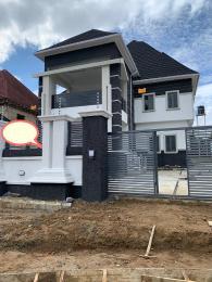 4 bedroom Detached Duplex for sale Dabo Estate Life Camp Abuja