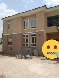 4 bedroom Semi Detached Duplex House for rent Close to ebeano supermarket Gaduwa Abuja