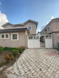 4 bedroom Semi Detached Duplex House for sale Same global  Lokogoma Abuja