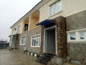 4 bedroom Terraced Duplex House for rent Enl Estate Guzape Abuja
