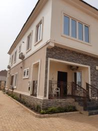 4 bedroom Semi Detached Duplex House for sale River Park Estate Lugbe Abuja