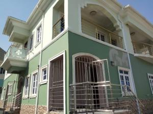 4 bedroom Detached Duplex House for rent Royal Anchor Estate Kuchigworro Abuja