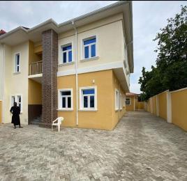4 bedroom Semi Detached Duplex House for sale 3rd avenue Gwarinpa Abuja