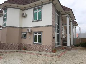 4 bedroom Detached Duplex House for rent Army Estate Kurudu Abuja