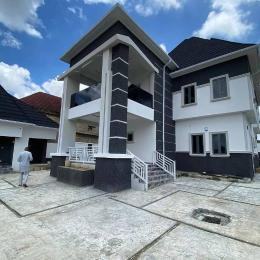4 bedroom Detached Duplex for sale In An Estate Life Camp Abuja