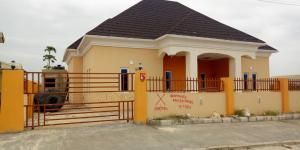 4 bedroom Detached Bungalow House for rent ... Isheri Egbe/Idimu Lagos