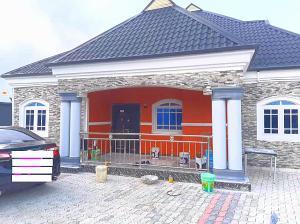 4 bedroom Detached Bungalow House for sale Off SARS Road Rupkpokwu Port Harcourt Rivers