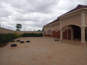 4 bedroom Detached Bungalow House for sale Maigero Kaduna South Kaduna
