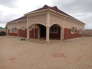 4 bedroom Detached Bungalow House for sale Maigero Kaduna South Kaduna