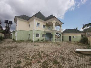 4 bedroom Detached Duplex House for sale city of David estate Life Camp Abuja