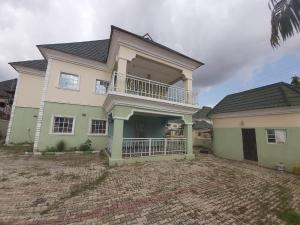 4 bedroom Detached Duplex House for sale city of David estate Life Camp Abuja
