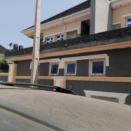 4 bedroom Detached Duplex House for sale GRA Ago palace Okota Lagos