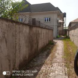 4 bedroom Detached Duplex House for sale Library estate Apple junction Amuwo Odofin Lagos