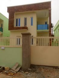 4 bedroom Detached Duplex House for sale Ireakar estate  Ire Akari Isolo Lagos