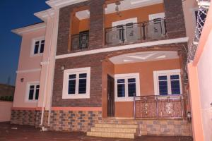 4 bedroom Detached Duplex House for rent Centinary City Enugu Enugu