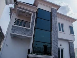 4 bedroom Detached Duplex House for sale Loma Linda Extension Enugu Enugu