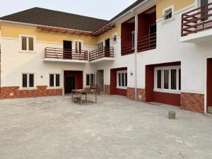 4 bedroom Terraced Duplex House for sale Upper Chime, New Haven Enugu Enugu
