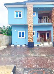 4 bedroom Semi Detached Duplex for rent New Haven Estate, Rumuogba Port Harcourt Rivers