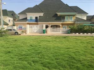 4 bedroom Detached Duplex for sale River Park Estate, Airport Road, Lugbe Abuja