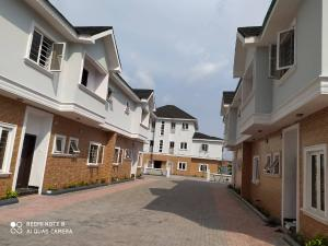 4 bedroom Semi Detached Duplex for sale Palmgrove Estate Lagos Ilupeju Lagos