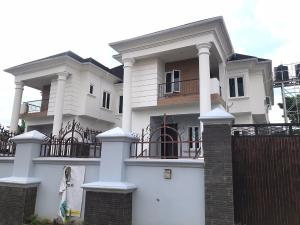 4 bedroom Detached Duplex House for rent Market Garden, Old GRA Enugu Enugu
