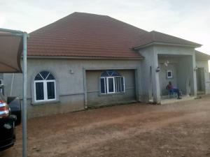 4 bedroom Detached Bungalow for sale Close To Living Faith Church Suleja Niger