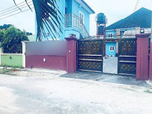 4 bedroom Flat / Apartment for rent Cocaine Estate Rumuogba Port Harcourt Rivers