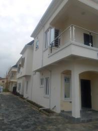 Detached Duplex for rent Ogudu Gra Ojota Lagos