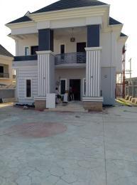 4 bedroom Detached Duplex House for sale 1st avenue Gwarinpa Abuja